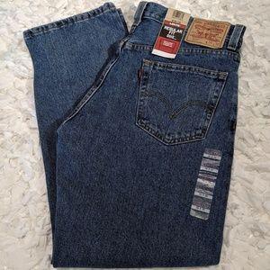 Levi's 505 Regular Fit Men's Jeans